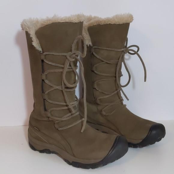 Keen Brighton High Boots 37